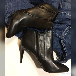 Carlos Santana ankle boots
